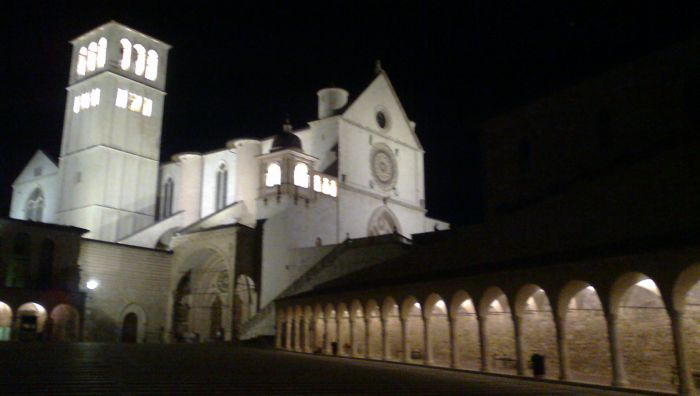 Assisi | Forzato.it