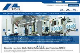 ALTECH - Advanced Labelling Technologies