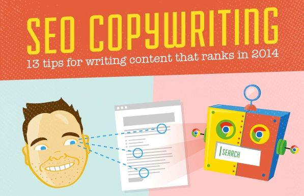 SEO Copywriting 2014