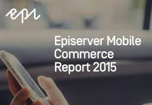Mobile commerce report UK 2015