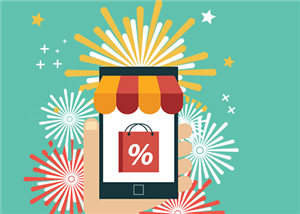 Crazy Web Shopping: la notte bianca dell'e-commerce